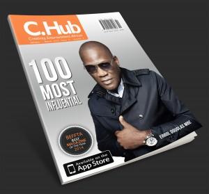C.Hub issue 9