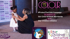 ProtectTheChild campaign
