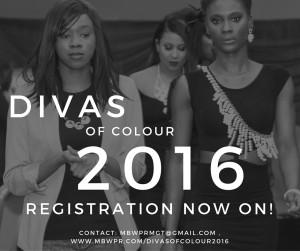 Divas of colour designers