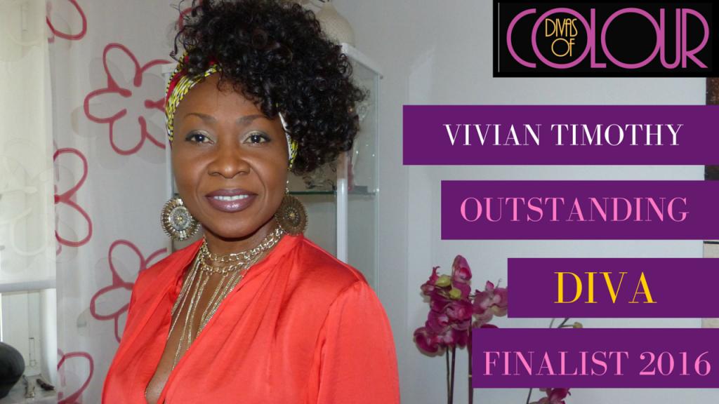 Vivian T Diva finalists
