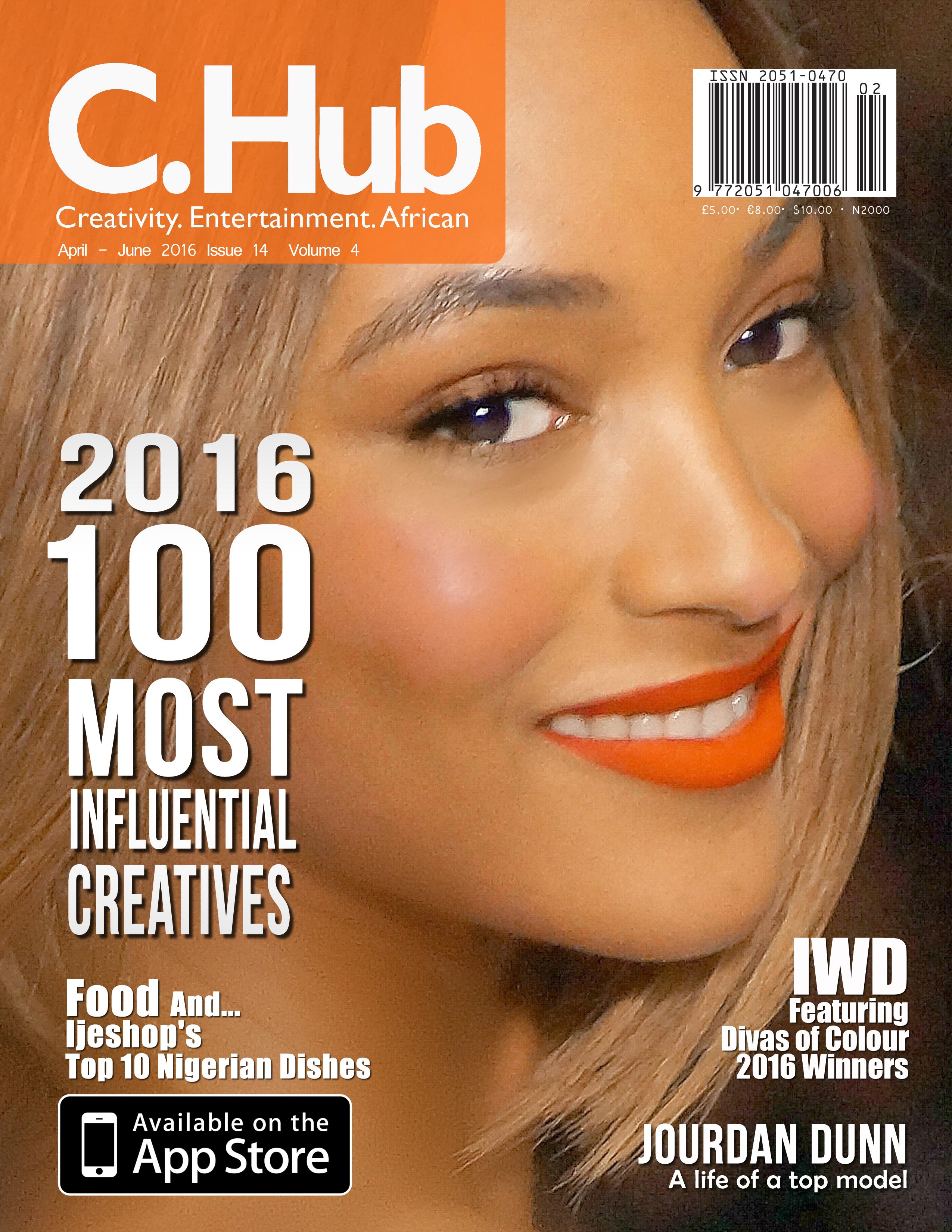 C. Hub issue 14 final