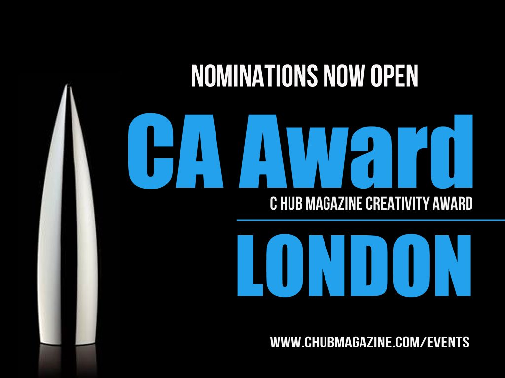 CA Award nomination open